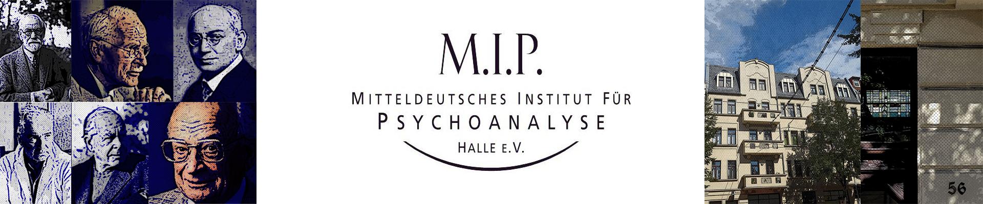 Logo des MIP